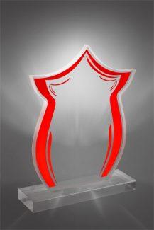 Trofee din Acril PSW 307