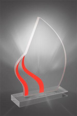 Trofee din Acril PSW 309