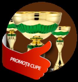 Promotii -- Cupe
